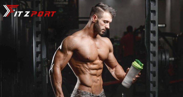 10 Best Whey Protein in India
