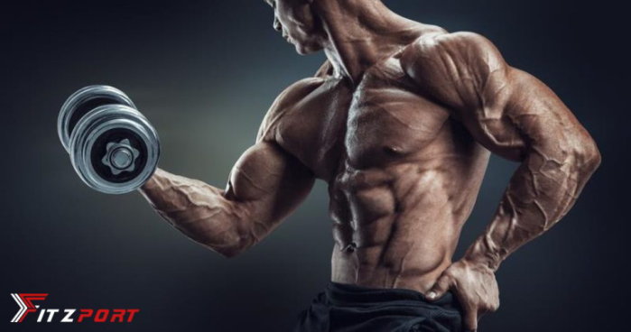 3 Super-sets for Muscled Arms – Biceps and Triceps Special