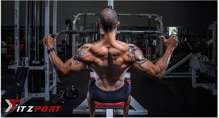Strengthen Your Upper Back
