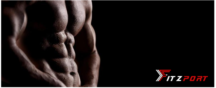 The Best Ab Workout to Build Muscle