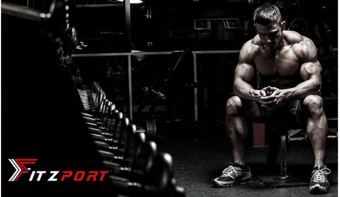 Top 10 Gyms in India